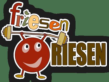 Friesenriesen Logo